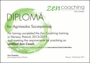 Certyfikat - Agnieszka Szczepaniak1-carousel