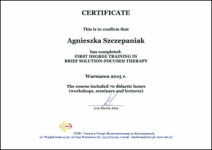 Certyfikat - Agnieszka Szczepaniak5-carousel